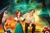 Προβολή Ταινίας 'The Stolen Princess' στην Odeon Entertainment