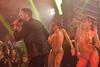 Εντυπωσιακό opening για το Rules Club με τον Ηλία Βρεττό στην πίστα! (φωτο)