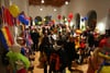 Πάτρα: Εγκαινιάζεται η έκθεση στολών των καρναβαλικών πληρωμάτων στην Αγορά Αργύρη