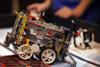 Πάτρα: Νέο ρεκόρ συμμετοχών στο Διαγωνισμό Εκπαιδευτικής Ρομποτικής Δυτικής Ελλάδας