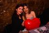 Στα «κόκκινα» οι Χάντρες, για τη γιορτή των ερωτευμένων! (φωτο)