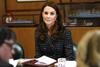 Kate Middleton: «Συνειδητοποίησα πόσο αφελής ήμουν η ίδια ως γονέας»