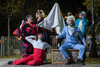 Γέμισαν με αναμνήσεις από το Πατρινό Καρναβάλι τα Ψηλαλώνια (φωτο)