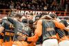 Προμηθέας Πατρών - Το πρόγραμμα της ομάδας για τις ερχόμενες 7 αγωνιστικές της Basket League