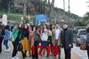 Ορκωμοσία Σχολής Φυσικοθεραπείας 22/02/2019 12:00 μ.μ. Part 20/22