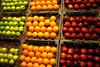 Εισαγόμενο το 90% των φρούτων και λαχανικών στη Βουλγαρία