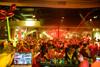 'Κόκκινος χορός' - Ένα party που χαρακτηρίζει το Πατρινό Καρναβάλι!
