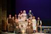 ΔΗΠΕΘΕ - Η 'Τρισεύγενη' συνεχίζει να μαγεύει το Πατρινό κοινό (φωτο)