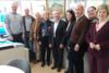Το νέο Διοικητικό Συμβούλιο της Ένωσης Καλαβρυτινών Αθήνας