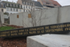 Νέο κρούσμα βανδαλισμού σε επιτύμβια πλάκα σε παλιά συναγωγή στο Στρασβούργο