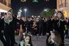 Πάτρα: «Έκοψαν τα νήματα» και απελευθερώθηκαν - Επιτυχημένη η παράσταση θεάτρου δρόμου (φωτο)