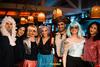 Το θρυλικό 'Studio 54' αναβίωσε και φέτος στο ατμοσφαιρικό Tamtoom! (φωτο)
