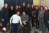 Πάτρα - Ο Αντώνης Χαροκόπος παρουσίασεβιωματικό σεμινάριο για τη διαφορετικότητα! (φωτο)