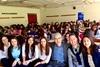 Ο Άγγελος Τσιγκρής θα μιλήσει για το σχολικό εκφοβισμό στους μαθητές του 2ου Λυκείου Αιγίου!