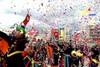 Κλιμάκια της ΑΑΔΕ έχουν ξεκινήσει να ελέγχουν την αγορά της καρναβαλικής Πάτρας