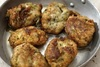 Φτιάξτε πρασοκεφτέδες φούρνου