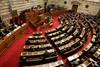 Η κυβέρνηση δεν θα πέφτει εξαιτίας της εκλογής Προέδρου - Ψηφίστηκε το άρθρο 32