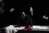 Οράματα και θάματα Στρατηγού Μακρυγιάννη στην Εναλλακτική Σκηνή της Εθνικής Λυρικής Σκηνής