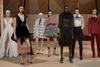 Ο Dior παρουσίασε μια κολεξιόν 'κάψουλα' στο πρώτο του ντεφιλέ στο Ντουμπάι