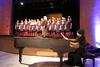 Εξαιρετική η Παιδική Χορωδία της Πολυφωνικής Πατρών, στο Φεστιβάλ του Δήμου Παλαιού Φαλήρου