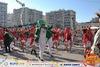 Οι Abazzurri 'φώτισαν' τις παρελάσεις του Πατρινού Καρναβαλιού! (pics)