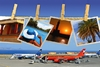 Αυξήθηκαν κατά 53% οι εισπράξεις από τον τουρισμό