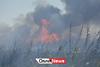 Δυτική Ελλάδα: Μεγάλη φωτιά σε εξέλιξη στο Μεσολόγγι (φωτο)