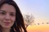 Αχαΐα: H Νικολέττα Ράλλη στη Λίμνη Τσιβλού (pics+video)
