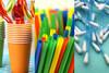 Ευρωπαϊκό Κοινοβούλιο: Οριστικό τέλος στα πλαστικά καλαμάκια από το 2021