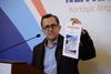 Ν. Νικολόπουλος: 'Κανείς δεν ξέρει πότε θα φτάσει το τρένο στο νέο λιμάνι'