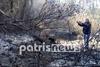 Στροφυλιά: Η πύρινη λαίλαπα ξεκίνησε από τη δύσβατη περιοχή Ψηλοκαταράχι (φωτο+video)