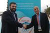 Αμάρ Αντάντι για τους Μεσογειακούς Αγώνες: «Είμαστε ικανοποιημένοι από την πρόοδο των εργασιών» (video)