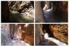 Γνωριμία με το φαράγγι τουΠεριστεριώνα - Ένα από τα όμορφα στην Αχαΐα (video)