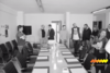 Πάτρα: Συνάντηση του Πέτρου Ψωμά με το προεδρείο του ΣΚΕΑΝΑ (video)