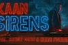 OKaan, ο Snoop Doggκαι η Ελένη Φουρέιρα, μας παρουσιάζουν το«Sirens» (video)
