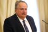 Nίκος Κοτζιάς: 'Δεν δίνουμε στον ΣΥΡΙΖΑ λευκή επιταγή'
