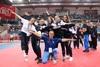 Ευρωπαϊκό ταε κβο ντo ITF - 21 μετάλλια ο εντυπωσιακός απολογισμός της 2ης ημέρας