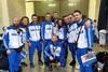Εντυπωσίασε η Ελλάδα κατακτώντας την 2η θέση στο Ευρωπαϊκό Πρωτάθλημα του ταε κβο ντο ITF!