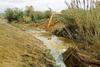 Ηλεία - Προληπτικά έργα αντιπλημμυρικής προστασίας σε πλήρη εξέλιξη (φωτο)