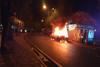Συγκρούσεις αστυνομίας και διαδηλωτών στα Τίρανα