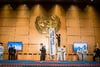 Παρουσία Φυσεντζίδη οι εκδηλώσεις για την 25η επέτειο από την έναρξη του ταεκβοντό στο Ολυμπιακό πρόγραμμα