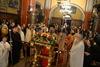 Πάτρα: Πλήθος πιστών στους ναούς στην Ακολουθία του Ακάθιστου Ύμνου (φωτo)