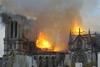 Το νερό κινδυνεύει να καταστρέψει ολοκληρωτικά την καμένη Παναγία των Παρισίων