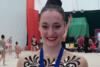 Πάτρα: Η Σοφία Κυρίτση 3η στην Ελλάδα στους αγώνες Ρυθμικής Λυκείων στην μπάλα