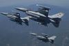 Τουρκικά αεροσκάφη παρενόχλησαν το ελικόπτερο του αρχηγού ΓΕΣ