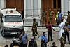 «Αντίποινα» για την Νέα Ζηλανδία η επίθεση στη Σρι Λάνκα