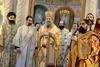 Στον Μητροπολιτικό Ναό της Ευαγγελίστριας ο Μητροπολίτης Πατρών Χρυσόστομος