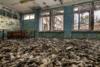 Τσερνόμπιλ - 33 χρόνια από τη μεγαλύτερη πυρηνική τραγωδία (φωτο)