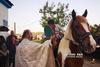 Περιφορά της εικόνας του Αγίου Γεωργίου με άλογα στα Λευκάκια (pics+video)