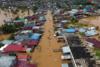 Ινδονησία: Τουλάχιστον 40 νεκροί και δεκάδες αγνοούμενοι εξαιτίας πλημμυρών